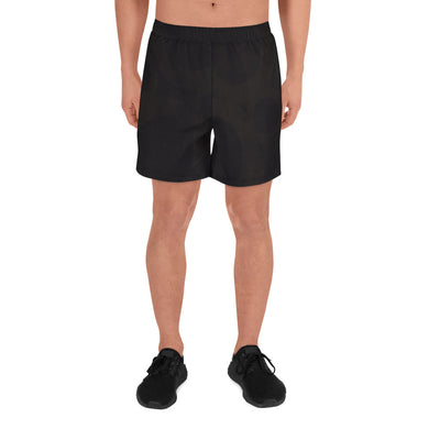 Jaguar Woodsmoke Men's Athletic Long Shorts