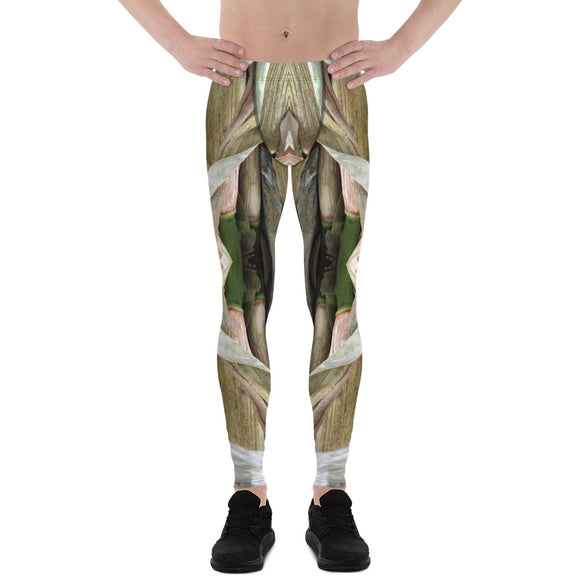 Corn Stalk Men's Leggings