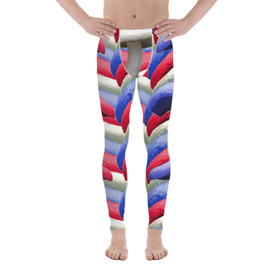 American Mushrooms Men's Leggings