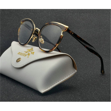 Mincl Photochromic Reader Reading Glasses Sunglasses Women Cat Eyewear Hyperopia Presbyopia Diopters