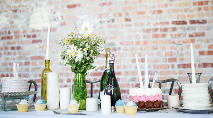 How to Decorate for Your Next Party in 15 Minutes or Less