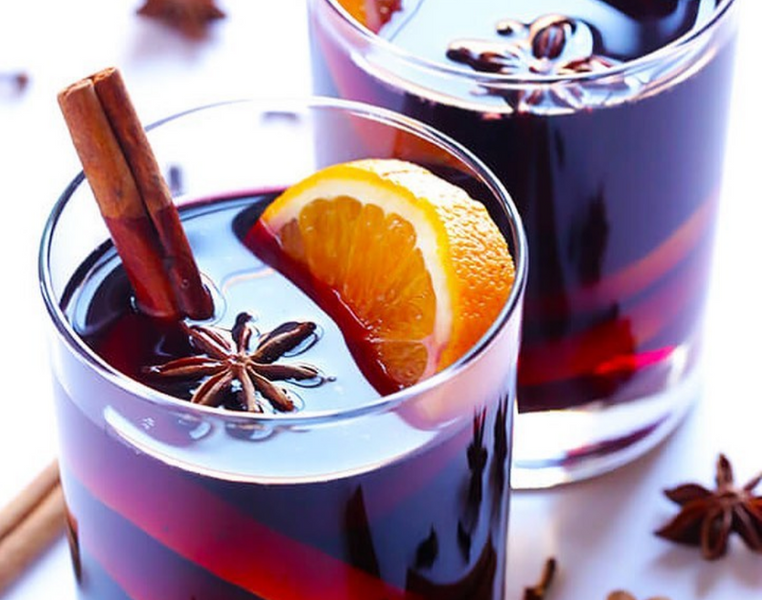 Mulled Wine History and Recipe Guide