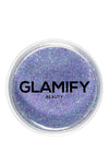Glamify Purple Body Glitter