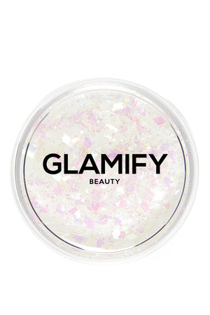 Glamify Iridescent Diamond Body Glitter