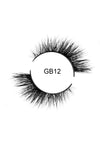 GB12 Luxury Mink Eyelashes