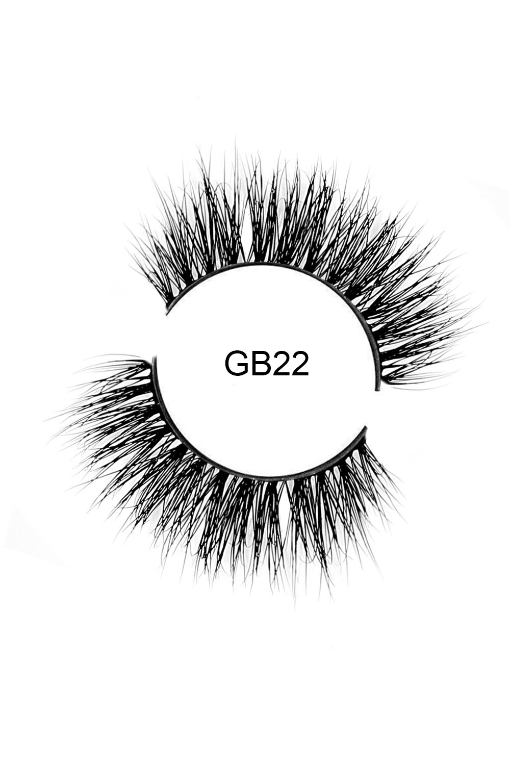 GB22 Luxury Mink Eyelashes