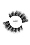 GB25 Luxury Mink Eyelashes