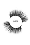 GB39 Luxury Mink Eyelashes