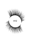 H12 Natural Hair Luxury Eyelashes