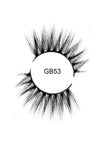 GB53 Luxury Faux Mink Eyelashes
