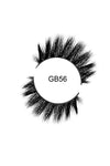 GB56 Luxury Faux Mink Eyelashes