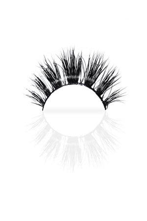 """Cheeky Flirt"" Luxury Mink Eyelashes"