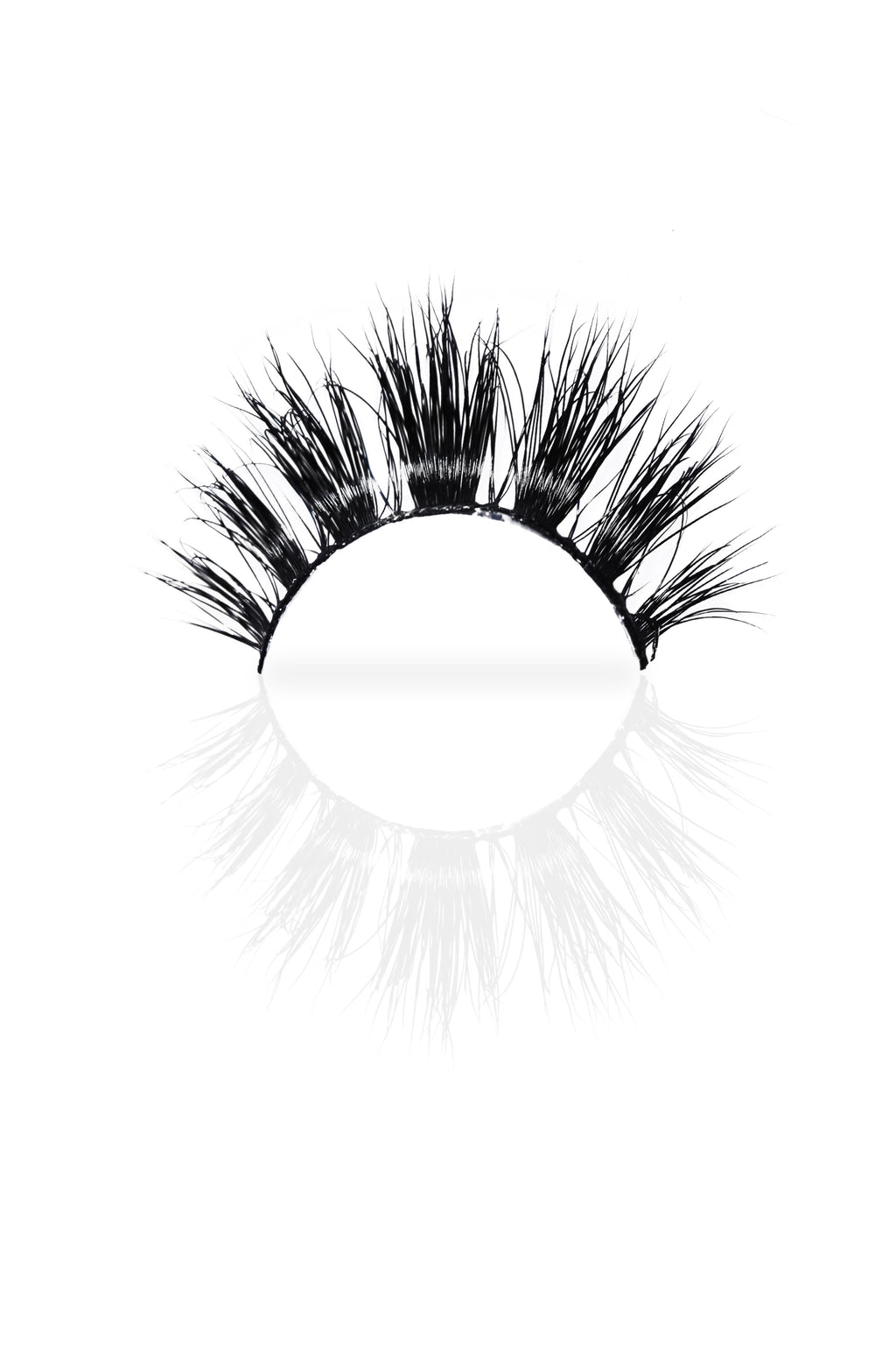 GB10 Luxury Mink Eyelashes