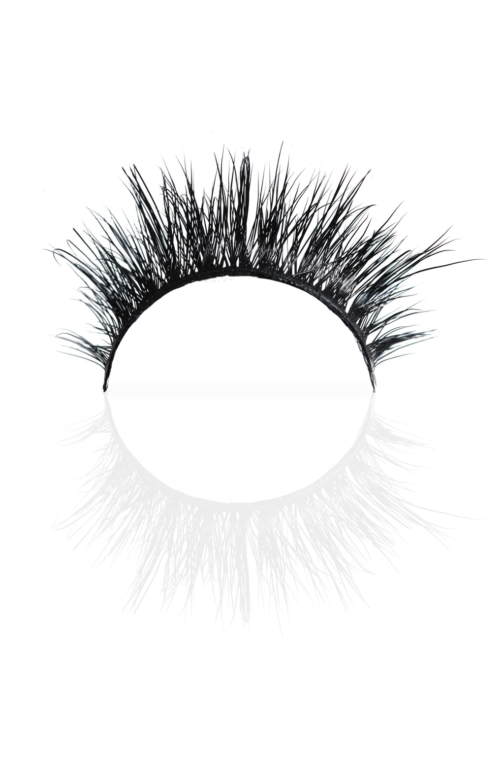 GB13 Luxury Mink Eyelashes