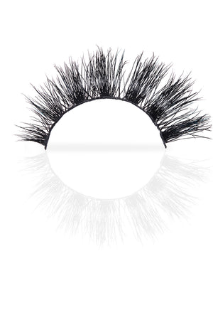 """Simply Elegant"" Luxury Mink Eyelashes"