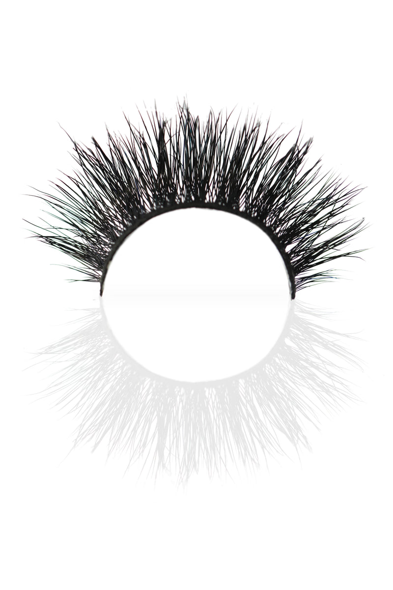 GB28 Luxury Mink Eyelashes
