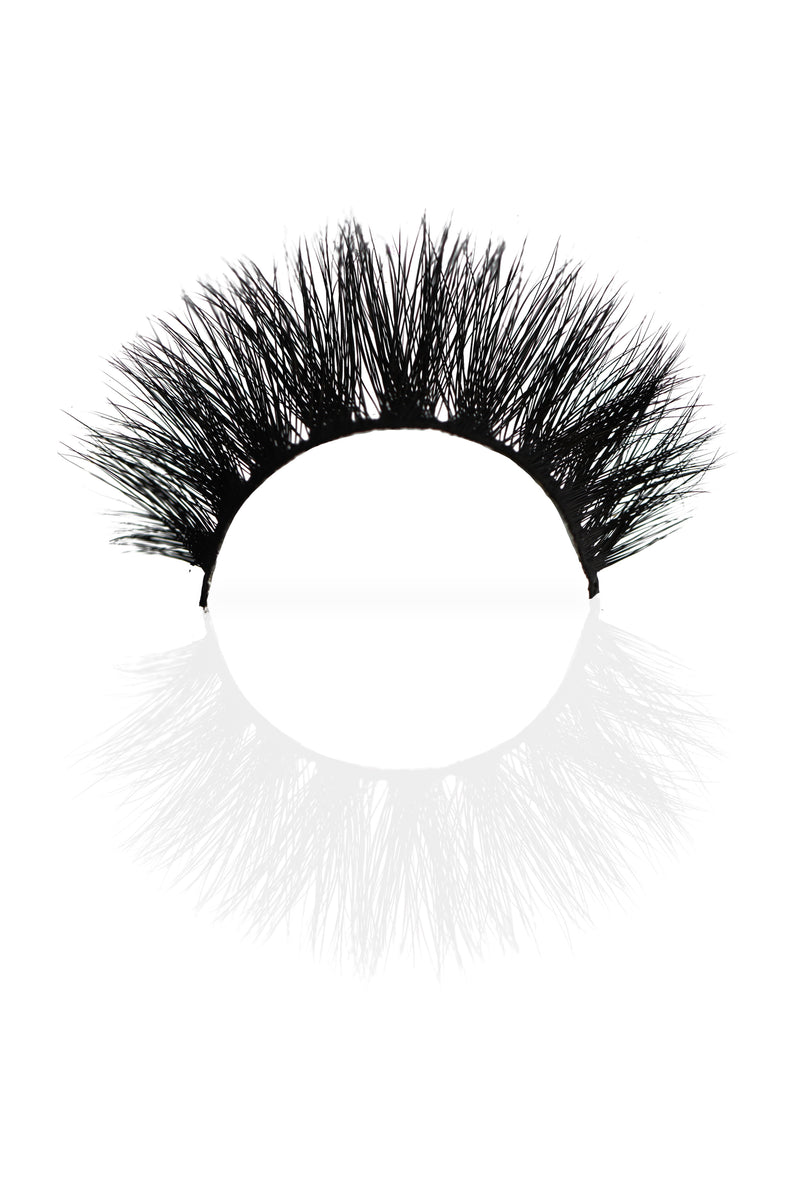 GB31 Luxury Mink Eyelashes