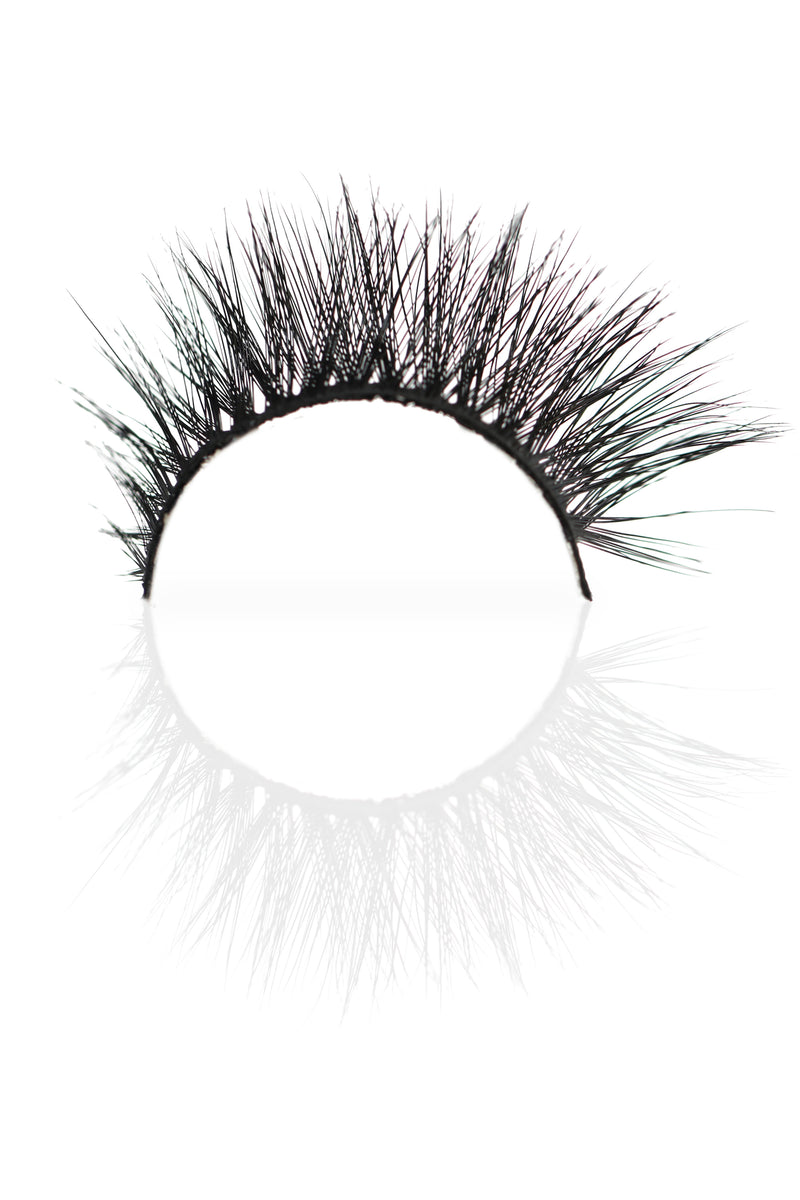 GB33 Luxury Mink Eyelashes