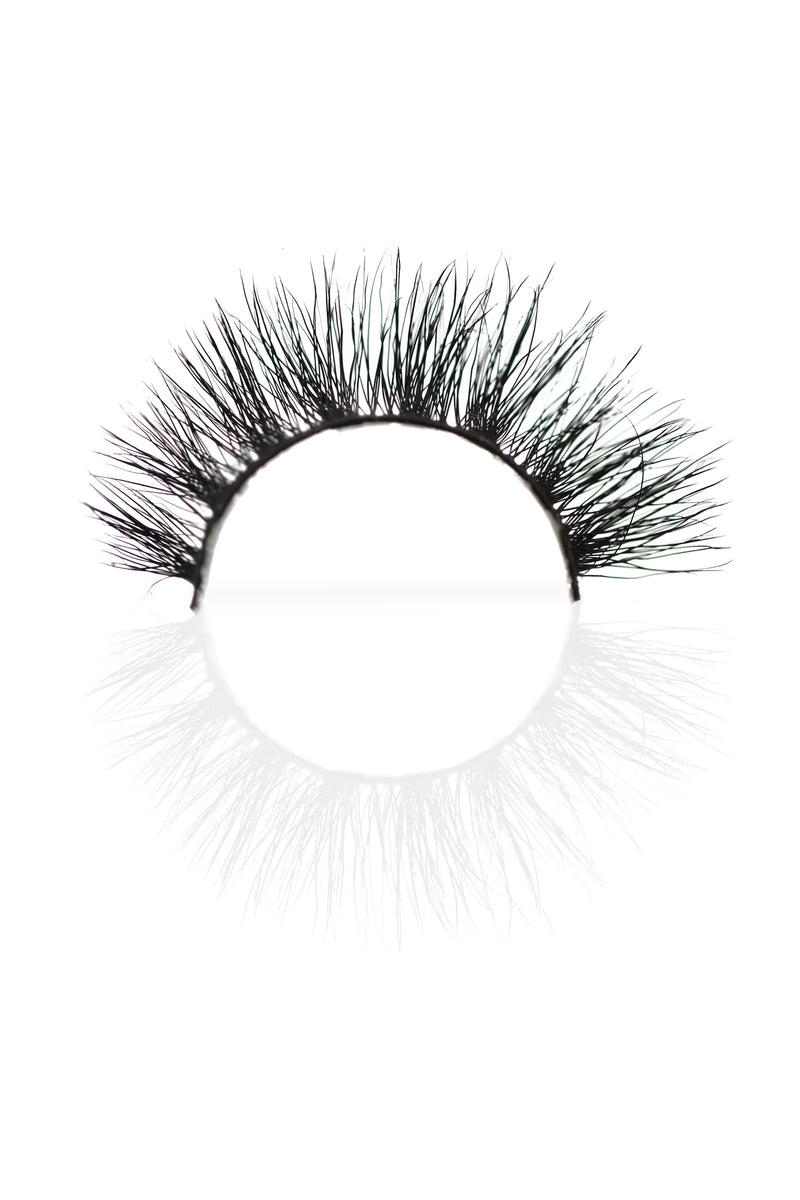 GB36 Luxury Mink Eyelashes