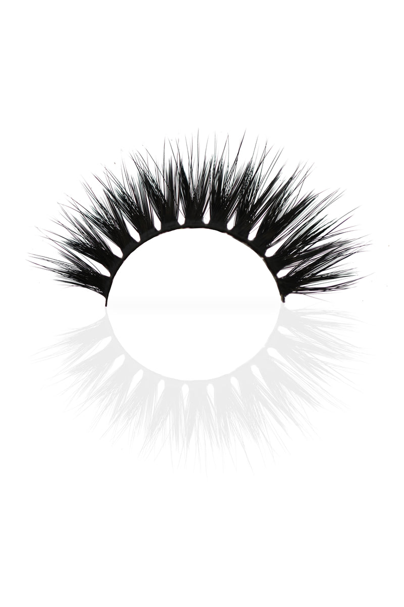 GB42 Luxury Faux Mink Eyelashes