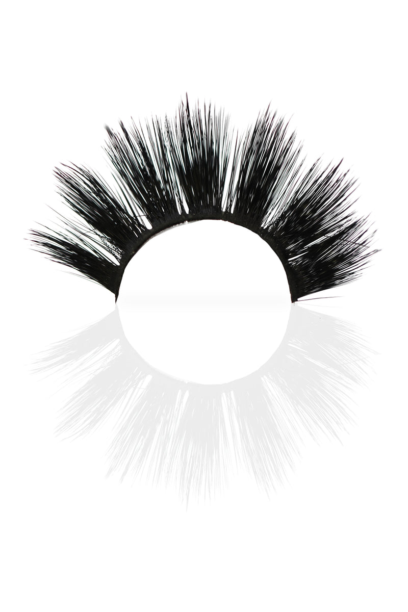 GB46 Luxury Faux Mink Eyelashes