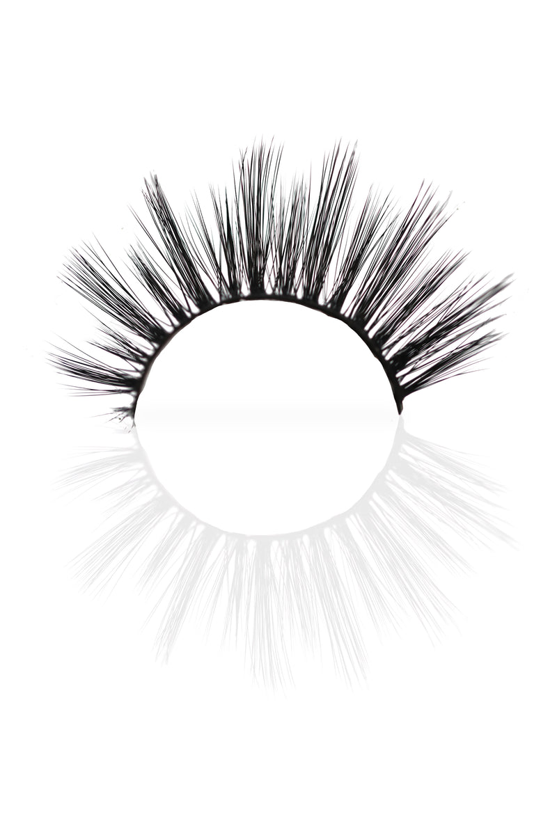 GB52 Luxury Faux Mink Eyelashes