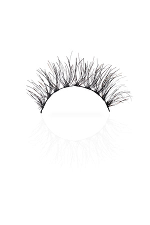 H10 Natural Hair Luxury Eyelashes