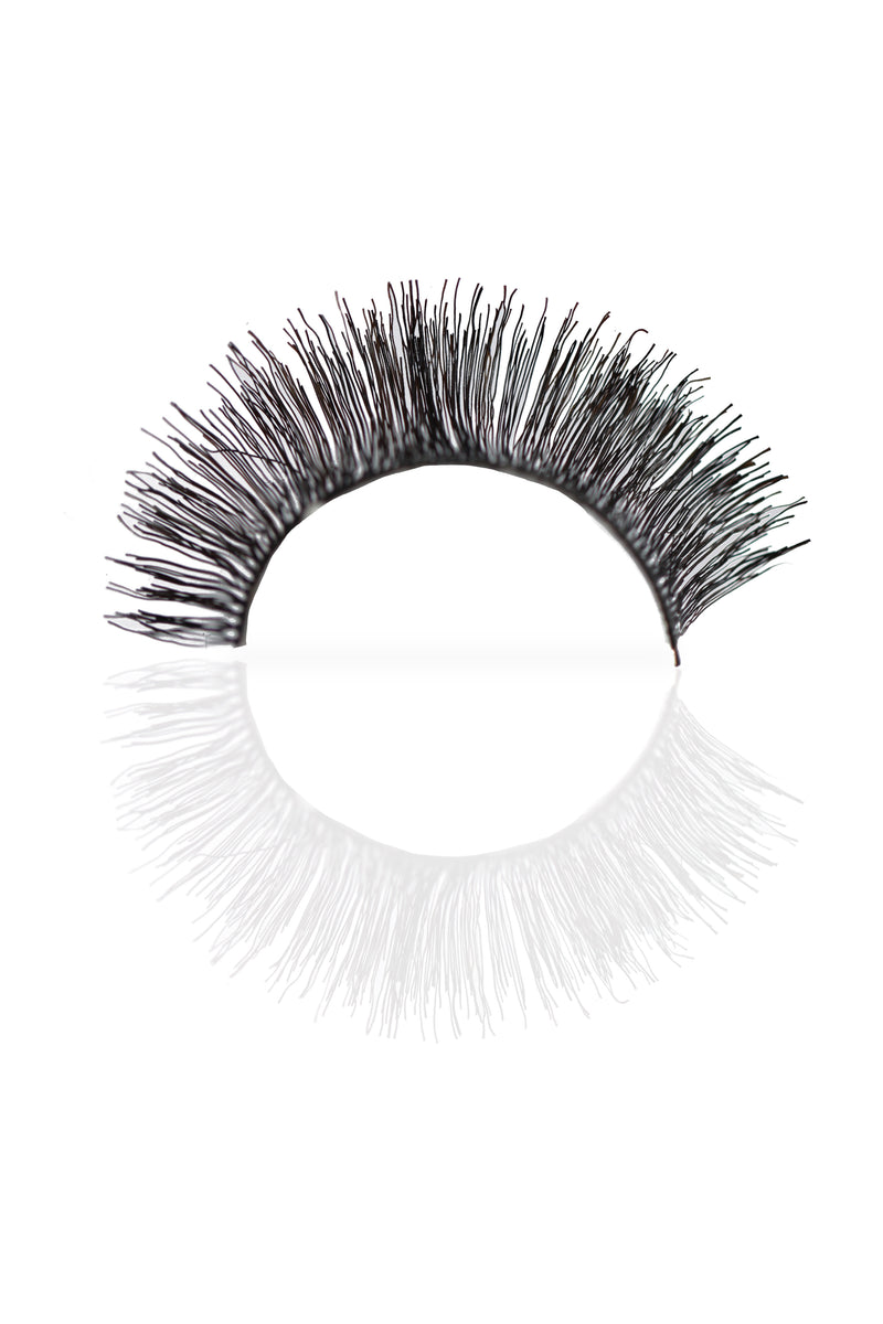 H11 Natural Hair Luxury Eyelashes