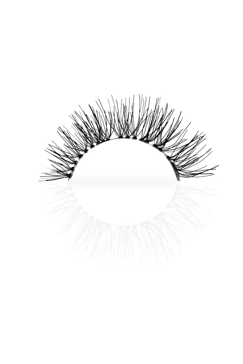 H5 Natural Hair Luxury Eyelashes