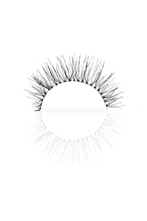 H6 Natural Hair Luxury Eyelashes