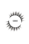 GB60 Luxury 5D Faux Mink Eyelashes