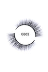 GB62 Luxury 5D Faux Mink Eyelashes