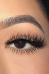 """Bad-Ass"" Luxury Mink Eyelashes"