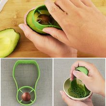 Load image into Gallery viewer, 3 in 1 Avocado Tool