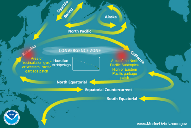 Image showing the current systems of the ocean.