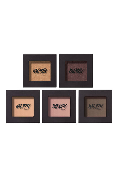 MERZY The First Eye Shadow
