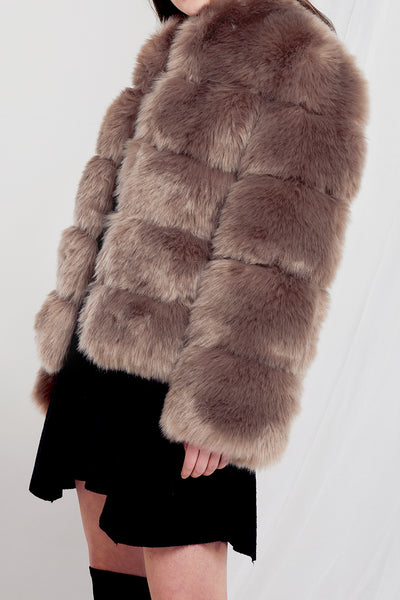 storets.com Nevaeh Faux Fur Mink Coat-3 Colors