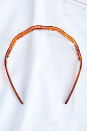 Double Strand Wave Headband