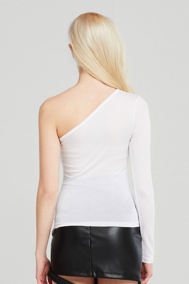 Brielle One Shoulder Top