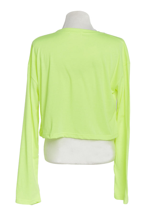 storets.com Lian Crop Top-2 Colors