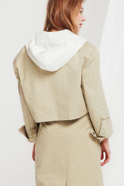 storets.com Nelly Notch Lapel Crop Jacket