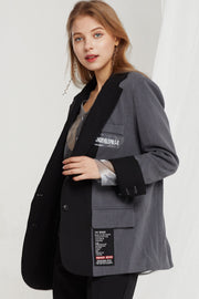 Isabelle Patch Blazer
