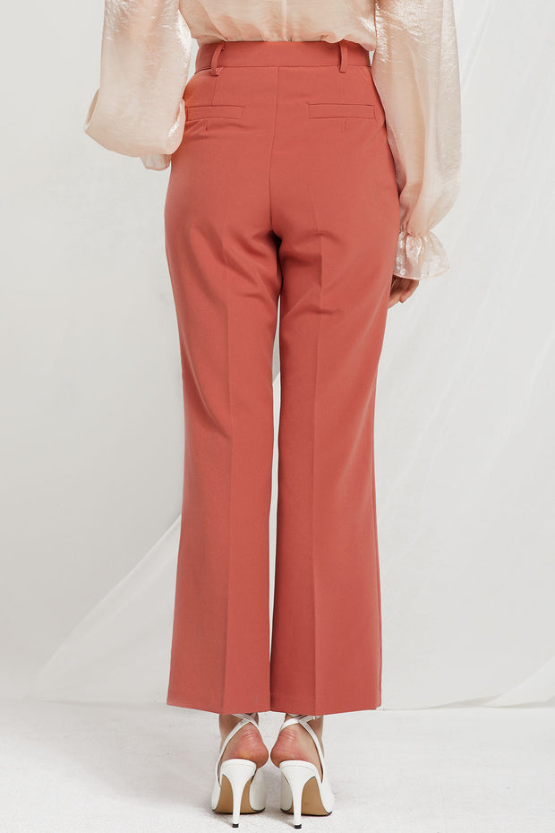 Rose Wide Leg Pants-2 Colors