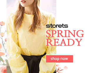 From ruffles to florals, get spring ready!