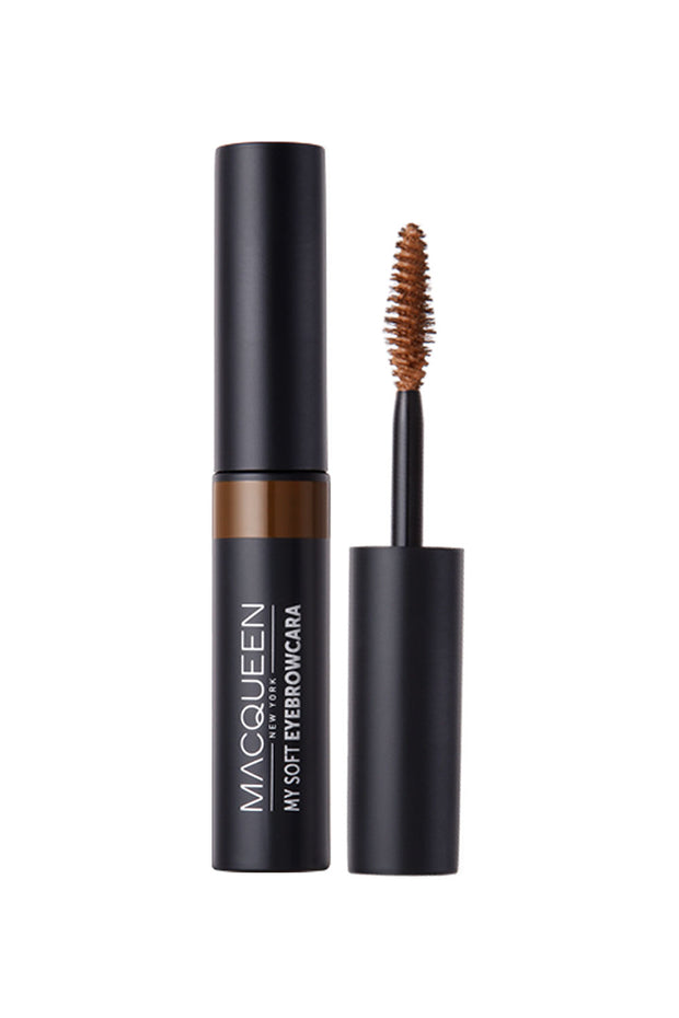 storets.com MACQUEEN Newyork My Soft Eyebrowcara