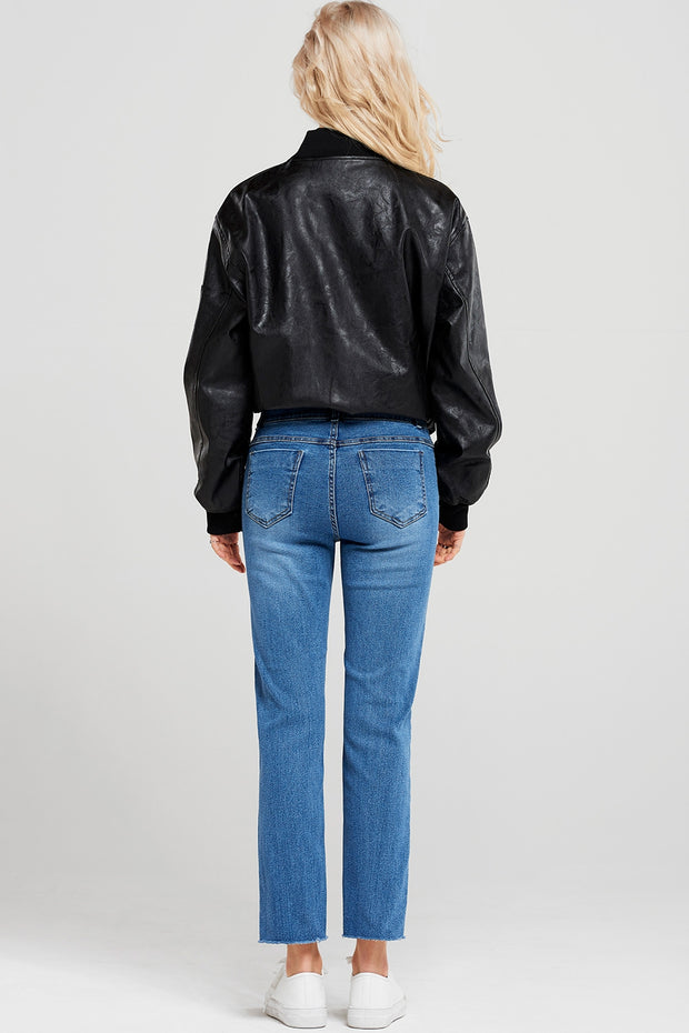 Emily Cropped Jeans