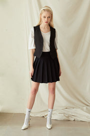 storets.com Eloise Button Down Vest