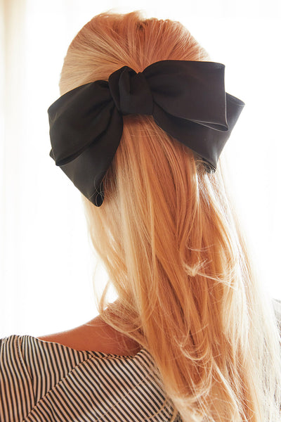 Oversized Hair Bow
