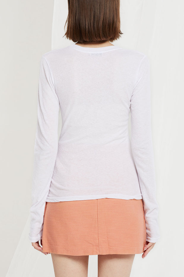 Trinity Slim Fit Top-3 Colors