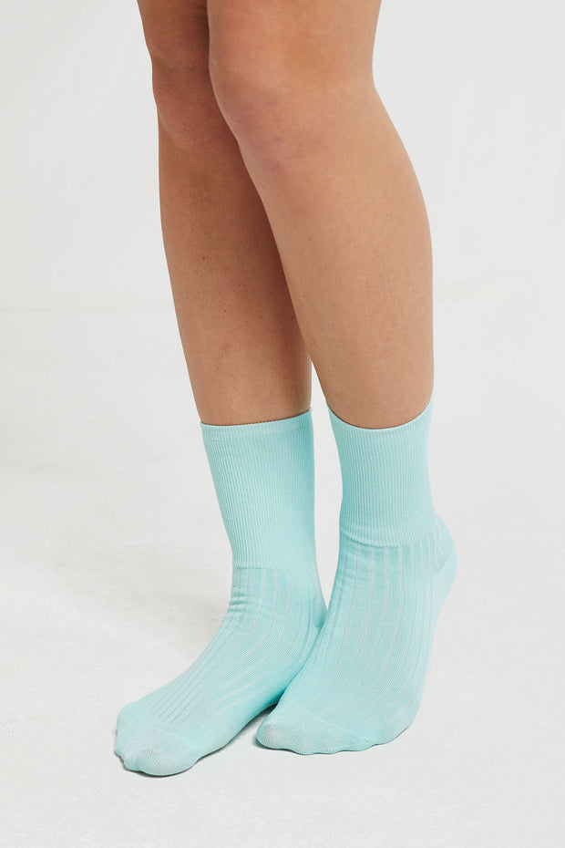 Pop Color Socks-3 Colors